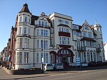 Haymarket Hotel Suffolk Place London