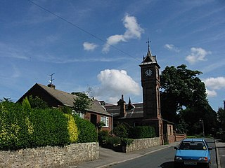 Copt Hewick Village and civil parish in North Yorkshire, England
