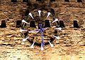 Clocks in Baku, 2010.jpg