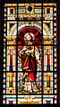 Clonmel Irishtown St. Mary's Church of the Assumption West Transept Window Sacred Heart 2012 09 06.jpg