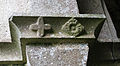 Cloonshanville Priory Tower NW Corbel Detail 2014 08 29.jpg