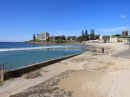 Cronulla, New South Wales.