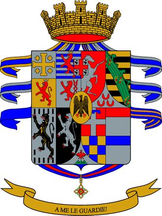 21st Infantry Division Granatieri di Sardegna - Image: Co A mil ITA rgt granatieri 2