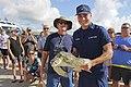 Coast Guard sailors rescue endangered sea turtles - 130902-G-BD687-001.jpg
