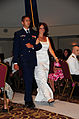 Coast Guardsman escorts National Cherry Queen finalists 120713-G-AW789-047.jpg