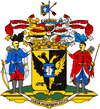 Coat of Arms of Rozumovsky family (1798).png
