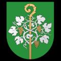 Coat of arms of Alsėdžiai.png