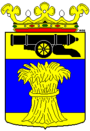 Coat of arms of Vlagtwedde.png
