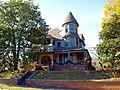 Cochran-Wilson-Owen House Nov 2017.jpg