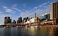 Cockle Bay Sydney. (21511637228).jpg