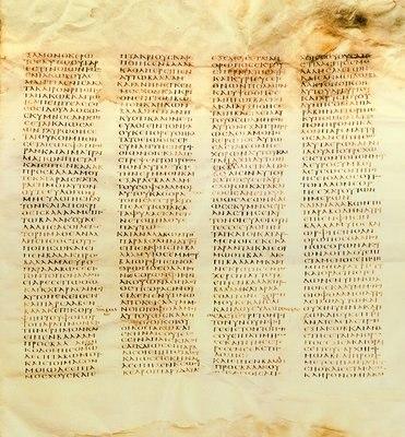 Codex of Sinay