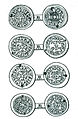 Coins of Berengar I from Benepuszta.jpg