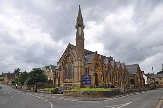 South Petherton - Methodist Church