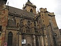 Colmar Cathedral (France) - north side.jpg