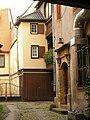 Colmar Maison cour intérieure (15 rue Berthe-Molly).jpg