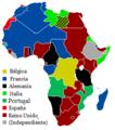 Colonias en Africa (1914) mapa.png