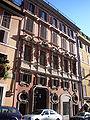 Colonna - via capo le case - palazzo Toni 1020688.JPG