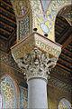 Colonne de la cathédrale (Monreale) (7039639865).jpg