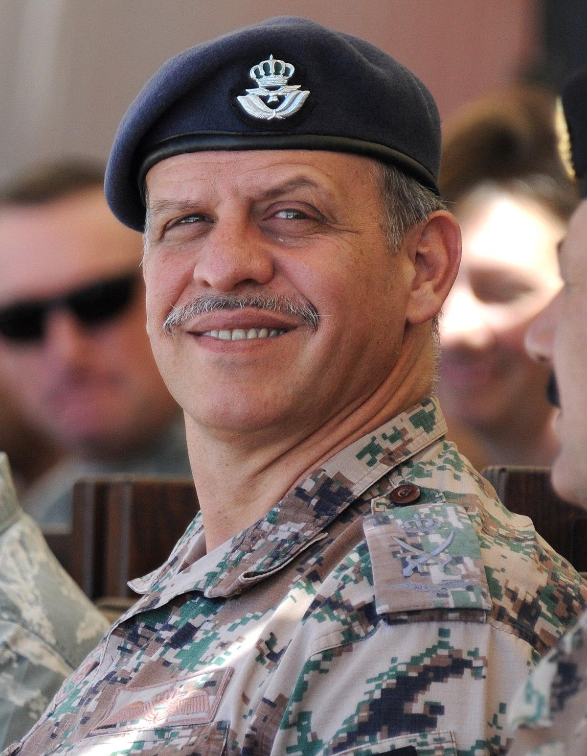 Prince Faisal Bin Hussein Wikipedia