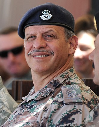 Prince Faisal bin Hussein - Prince Faisal bin Al Hussein in 2014