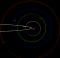 Comet 2011 W3 Lovejoy sky orbit.png