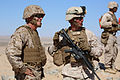 Commandant, Sergeant Major of the Marine Corps, visit Integrated Task Force 150418-M-ZM882-099.jpg