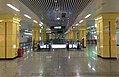 Concourse of KMM North Railway Station (20180214162811).jpg