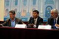 Conferencia de prensa de Congresista Jaime Delgado (6881196986).jpg
