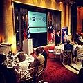 ConsMunich Texan and German business meeting at Bayerischer Hof. (7399956992).jpg
