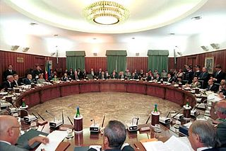 High Council of the Judiciary (Italy) Italian judiciary body