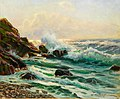 Constantin Westchiloff - Maine Seascape.jpg