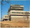 Contruction of the Reserve Bank Headquarters in Lilongwe, 1979..jpg