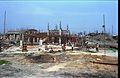 Convention Centre Complex Under Construction - Science City - Calcutta 1994-09-26 449.JPG
