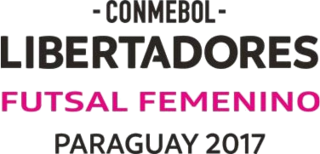 2017 Copa Libertadores Femenina de Futsal international South America tournement of Womens futsal
