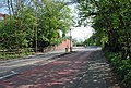 Coppice Lane, Quarry Bank - geograph.org.uk - 1266507.jpg