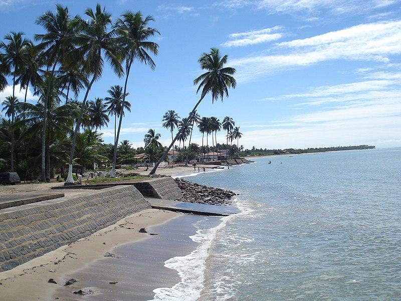 Praias para visitar em Pernambuco