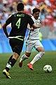 Coréia do Sul x México - Futebol masculino - Olimpíada Rio 2016 (28866552216).jpg