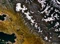 Cordillera Real o Central La Paz Bolivia 68.37682W 16.png