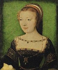 Anne de Pisseleu, duchesse d'Étampes