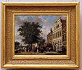 Cornelis Springer (1817-1891), Haven van Middelburg, 1859, Olieverf op paneel.JPG