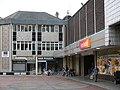 Corner of John Frost Square - geograph.org.uk - 892902.jpg