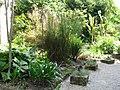 Corner of the walled garden at Trengwainton - geograph.org.uk - 1388321.jpg