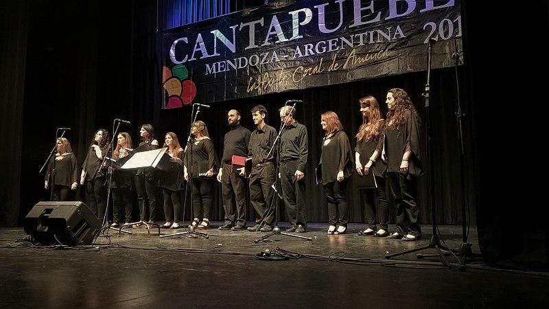 Eventos em Mendoza