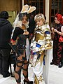 Cosplay - AWA14 - Fran and Balthier.jpg
