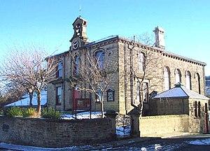 Cottingley, Bradford
