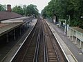 Coulsdon South stn high northbound.JPG