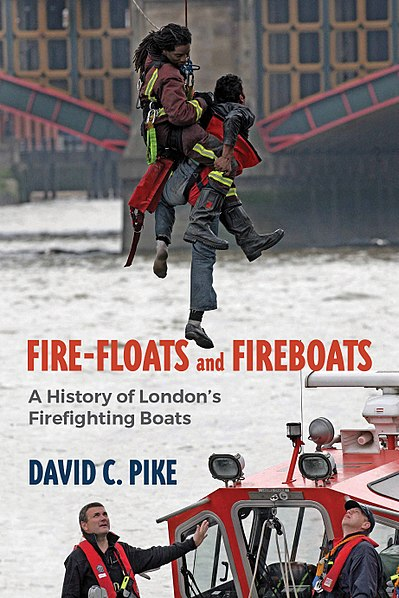 File:Cover of the book Fire-floats and Fireboats.jpg