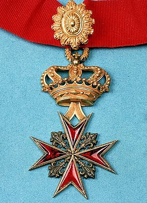 Order of Saint Stephen