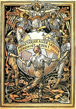 Crane Proletarier 1888