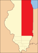 Crawford County Illinois 1816
